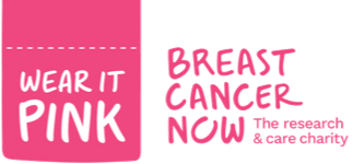 Logo for Breast Cancer Now